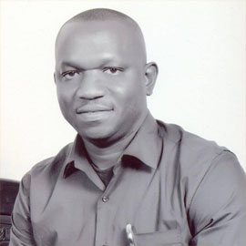 Dr. Anthony Onoja